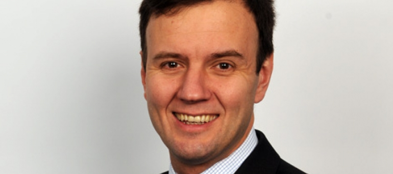 Greg Hands MP