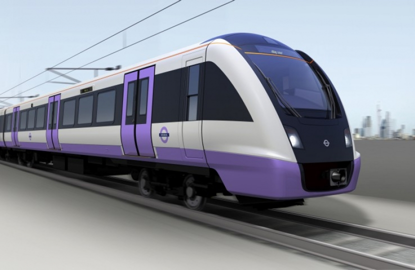 An Update on Crossrail 2