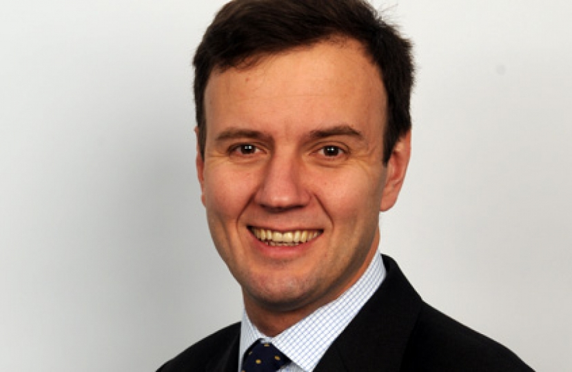 Greg Hands welcomes progress on National Grid works on the King's Road